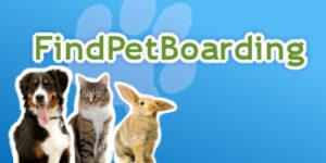 Find Pet Boarding